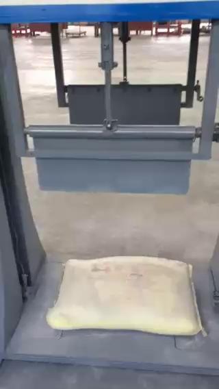 包装袋跌落试验机